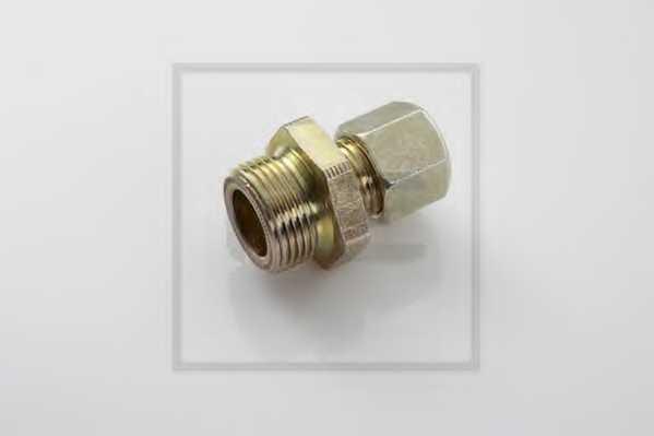 Соединительные элементы, трубопровод сжатого воздуха PE Automotive 076.015-00A - изображение