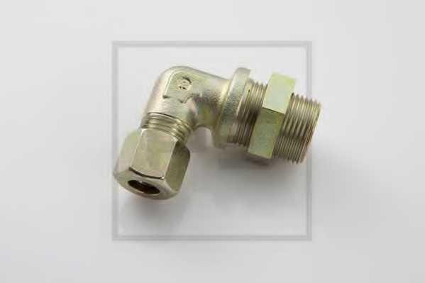 Соединительные элементы, трубопровод сжатого воздуха PE Automotive 076.050-00A - изображение