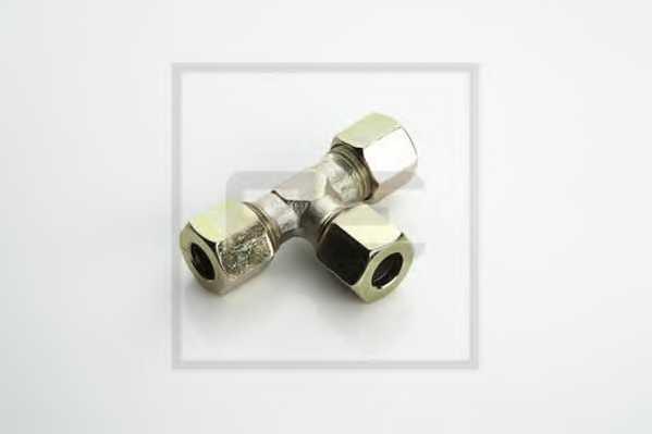 Соединительные элементы, трубопровод сжатого воздуха PE Automotive 076.093-00A - изображение