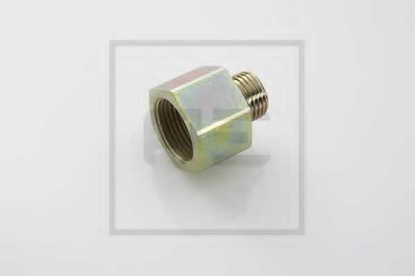 Соединительные элементы, трубопровод сжатого воздуха PE Automotive 076.188-15A - изображение