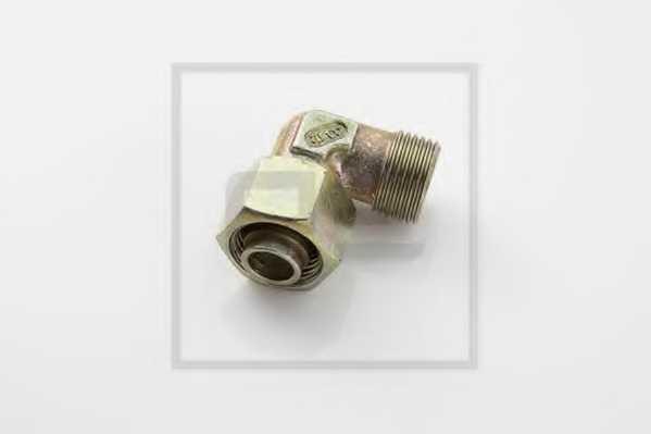 Соединительные элементы, трубопровод сжатого воздуха PE Automotive 076.641-00A - изображение