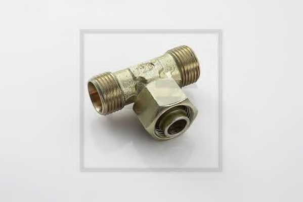Соединительные элементы, трубопровод сжатого воздуха PE Automotive 076.646-00A - изображение
