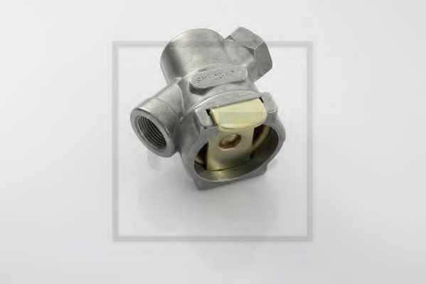 Фильтр провода, пневматическая система PE Automotive 076.948-00A - изображение