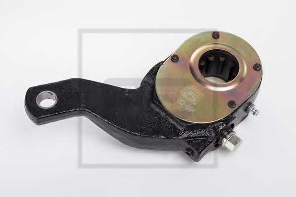 Система тяг и рычагов тормозной системы PE Automotive 126.062-00A - изображение