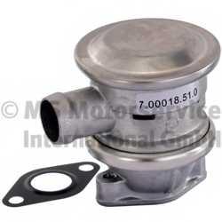 Клапан, система вторичного воздуха PIERBURG 7.00018.51.0 - изображение