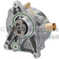 Вакуумный насос тормозной системы PIERBURG 7.01219.17.0 - изображение