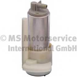 Топливный насос PIERBURG 7.02550.58.0 - изображение
