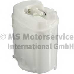 Топливозаборник, топливный насос PIERBURG 7.02550.62.0 - изображение