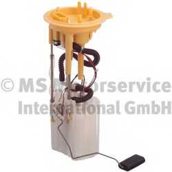 Элемент системы питания PIERBURG 7.02701.23.0 - изображение