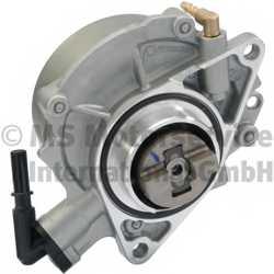 Вакуумный насос тормозной системы PIERBURG 7.04625.03.0 - изображение