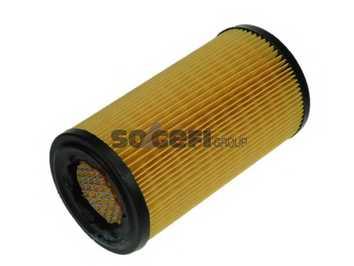 Фильтр воздушный PURFLUX A1035 - изображение