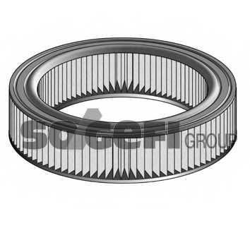Фильтр воздушный PURFLUX A1058 - изображение 1