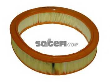 Фильтр воздушный PURFLUX A1058 - изображение