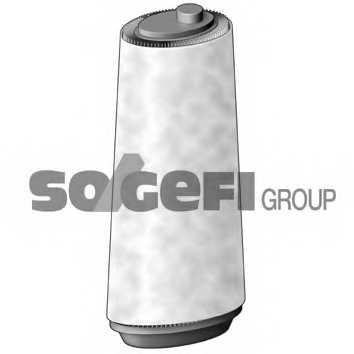 Фильтр воздушный PURFLUX A1078 - изображение 1