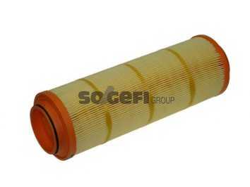 Фильтр воздушный PURFLUX A1093 - изображение