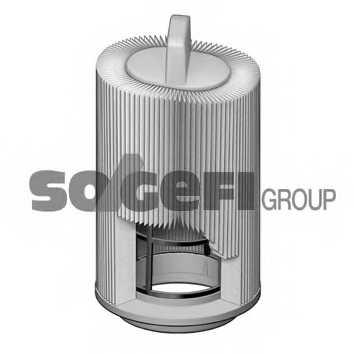 Фильтр воздушный PURFLUX A1155 - изображение 1