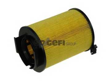 Фильтр воздушный PURFLUX A1168 - изображение