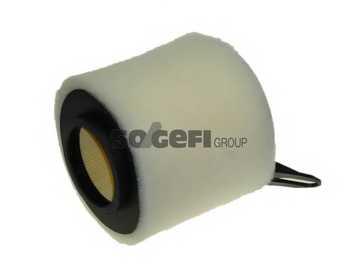Фильтр воздушный PURFLUX A1200 - изображение