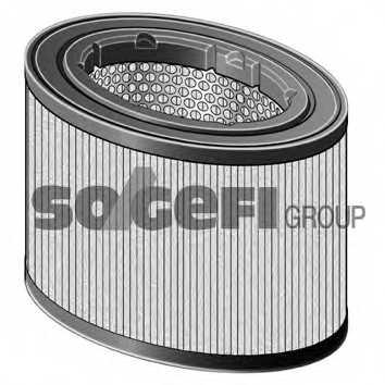 Фильтр воздушный PURFLUX A1211 - изображение 1