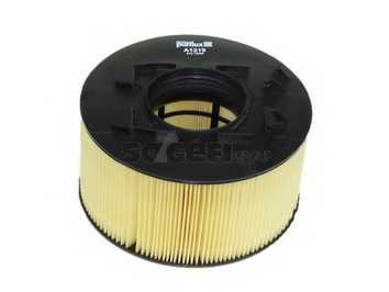 Фильтр воздушный PURFLUX A1219 - изображение