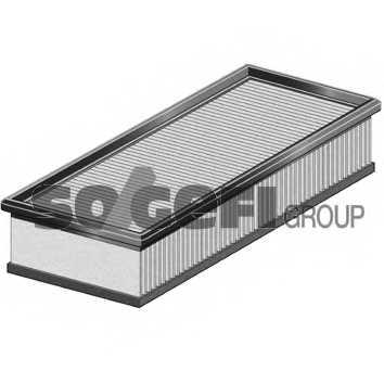 Фильтр воздушный PURFLUX A1233 - изображение 1