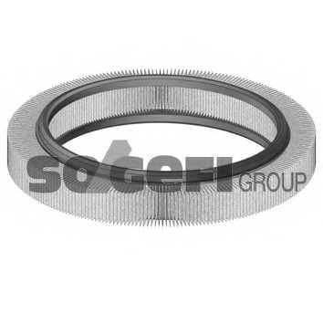 Фильтр воздушный PURFLUX A1278 - изображение 1