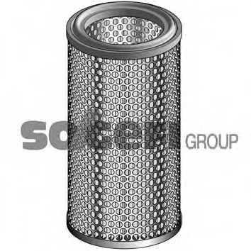 Фильтр воздушный PURFLUX A1286 - изображение 1
