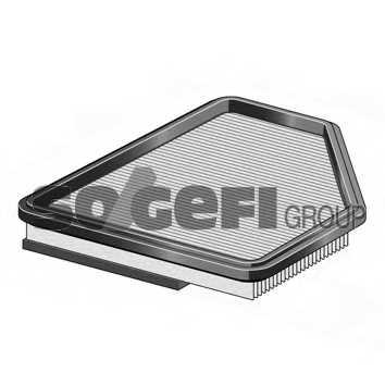 Фильтр воздушный PURFLUX A1290 - изображение 1
