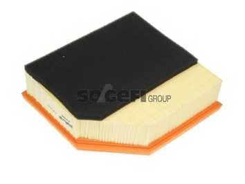 Фильтр воздушный PURFLUX A1290 - изображение