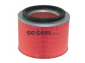 Фильтр воздушный PURFLUX A1324 - изображение