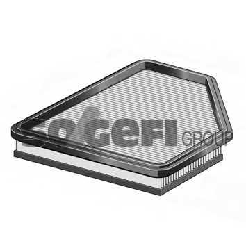 Фильтр воздушный PURFLUX A1333 - изображение 1