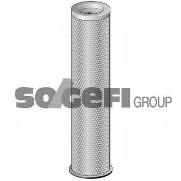 Фильтр воздушный PURFLUX A1396 - изображение 1