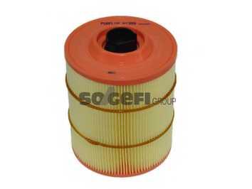 Фильтр воздушный PURFLUX A1399 - изображение