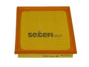 Фильтр воздушный PURFLUX A1501 - изображение
