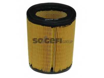 Фильтр воздушный PURFLUX A266 - изображение