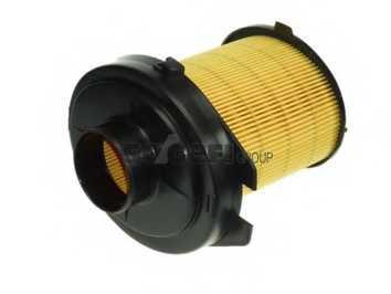 Фильтр воздушный PURFLUX A518 - изображение