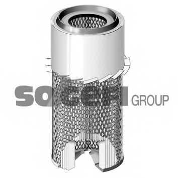 Фильтр воздушный PURFLUX A535 - изображение 1