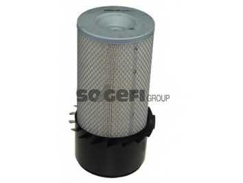 Фильтр воздушный PURFLUX A535 - изображение