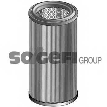 Фильтр воздушный PURFLUX A818 - изображение 1