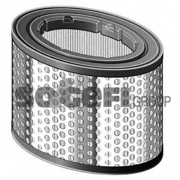 Фильтр воздушный PURFLUX A973 - изображение 1