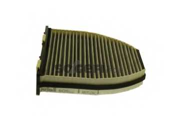 Фильтр салонный PURFLUX AHC318 - изображение