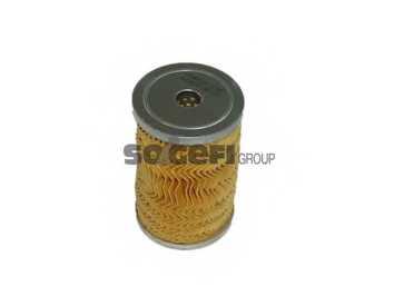 Фильтр топливный PURFLUX C180 - изображение