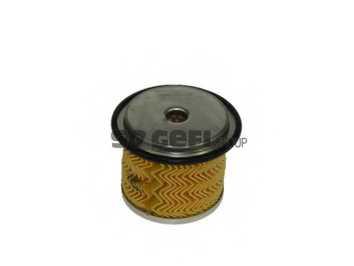 Фильтр топливный PURFLUX C422 - изображение