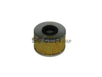 Фильтр топливный PURFLUX C443 - изображение