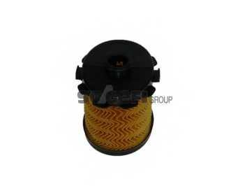 Фильтр топливный PURFLUX C446 - изображение