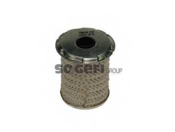 Фильтр топливный PURFLUX C457 - изображение