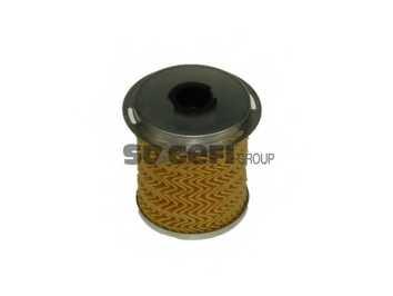 Фильтр топливный PURFLUX C481 - изображение