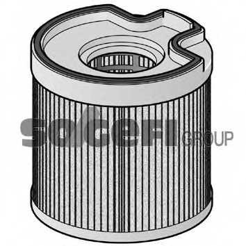 Фильтр топливный PURFLUX C482 - изображение 1