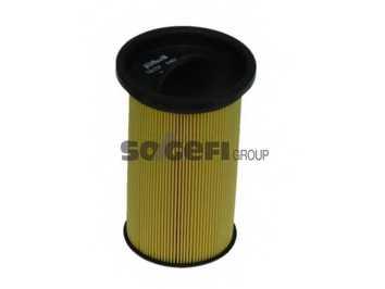 Фильтр топливный PURFLUX C483 - изображение