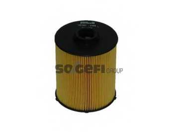 Фильтр топливный PURFLUX C485 - изображение